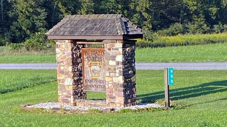 Buffalo Valley Sportsmen's Association